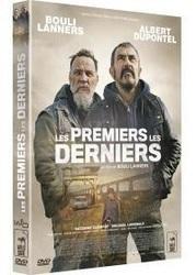 Premiers les derniers, (DVD)
