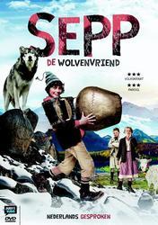 Sepp de wolvenvriend, (DVD)