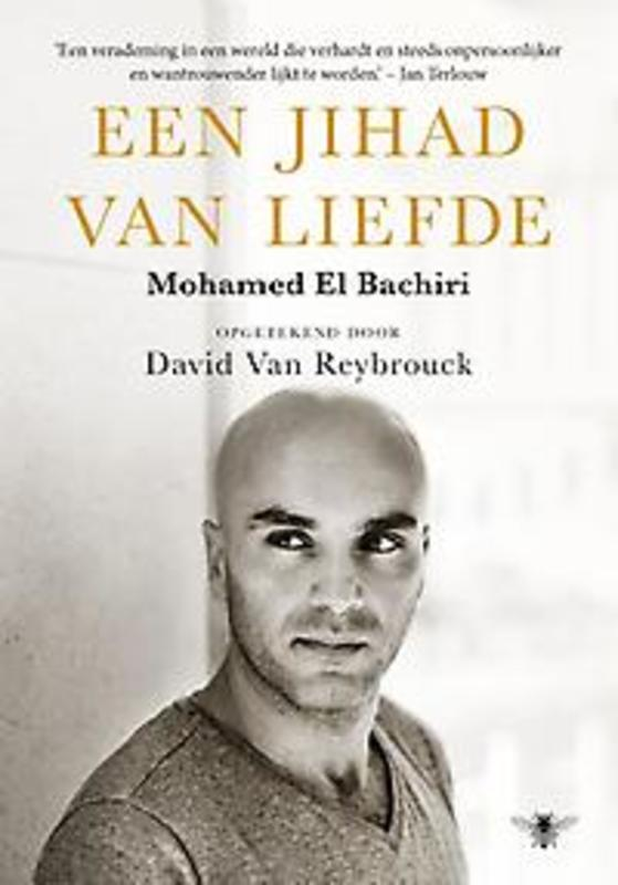 Een jihad van liefde El Bachiri, Mohamed, Paperback
