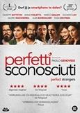 Perfetti sconosciuti, (DVD)