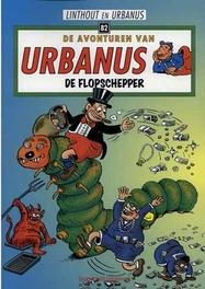 URBANUS 082. DE FLOPSCHEPPER URBANUS, Linthout, Paperback