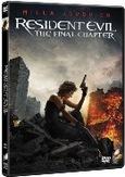 Resident evil - The final...