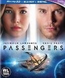 Passengers (3D) , (Blu-Ray)