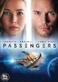 Passengers, (DVD)