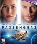 Passengers, (Blu-Ray)