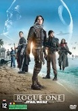 Rogue one - A star wars story, (DVD) .. STAR WARS STORY / BILINGUAL /CAST: FELICITY JONES