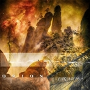 ORION -LP+CD/HQ/GATEFOLD-...