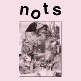 WE ARE NOTS NOTS, CD