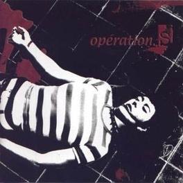 OPERATION S OPERATION S, Vinyl LP