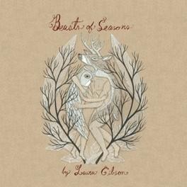 BEASTS OF SEASONS LAURA GIBSON, Vinyl LP