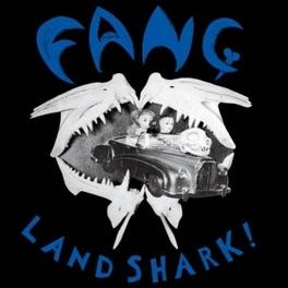 LANDSHARK FANG, Vinyl LP