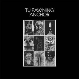 7-ANCHOR HAUSCHKA REMIX TU FAWNING, 12' Vinyl