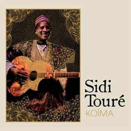 KOIMA SIDI TOURE, CD