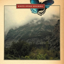 WHITE STONE ASSEMBLY-MCD- WHITE STONE ASSEMBLY, CD
