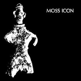 COMPLETE DISCOGRAPHY MOSS ICON, CD