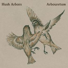 AUREOLA HUSH ARBORS/ARBOURETUM, CD