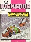 De doedelzak van Mac Reel