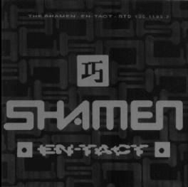 EN-TACT DMM 200G DELUXE VINYL SHAMEN, LP