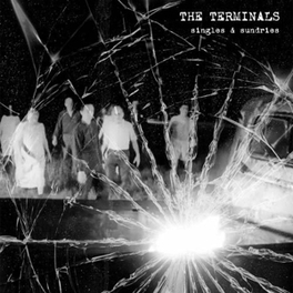 SINGLES & SUNDRIES TERMINALS, Vinyl LP