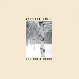 WHITE BIRCH -DELUXE- 1994 ALBUM REISSUE ON 2LP + CD CODEINE, Vinyl LP