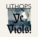YE VIOLS! -LTD-
