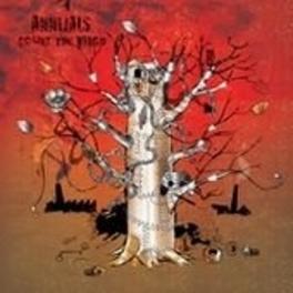 COUNT THE RINGS ANNUALS, Vinyl LP
