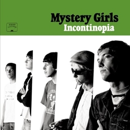 INCONTINOPIA MYSTERY GIRLS, LP
