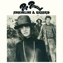 ADRENALINE & RICHARD PIP PROUD, Vinyl LP