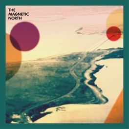 7-FEVER -2TR- MAGNETIC NORTH, 12' Vinyl