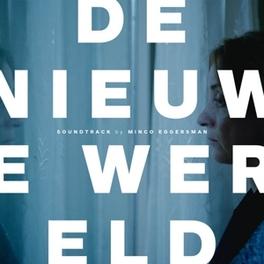 DRONE/ DE NIEUWE WERELD ME, CD