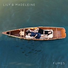 FUMES TRANSPARANT VINYL LILY & MADELEINE, LP