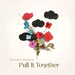 PULL IT TOGETHER SHANNON STEPHENS, Vinyl LP