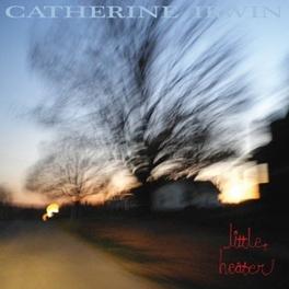 LITTLE HEATER CATHERINE IRWIN, CD