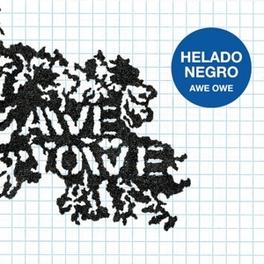 AWE O WE HELADO NEGRO, LP