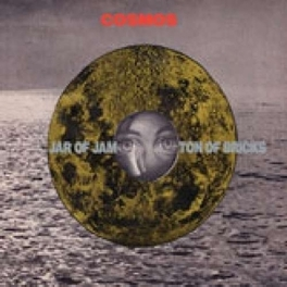 JAR OF JAM TON OF BRICKS COSMOS, Vinyl LP