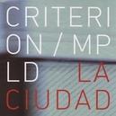 LA CUIDAD -MCD-