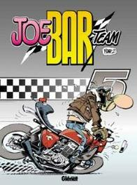 JOE BAR TEAM 05. DEEL 05 JOE BAR TEAM, DETEINDRE, Paperback