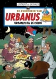 Urbanus bij de Chiro URBANUS, Linthout, Willy, Paperback
