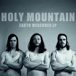 EARTH MEASURES HOLY MOUNTAIN, LP