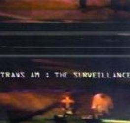 SURVEILLANCE RE-ISSUE TRANS AM, LP
