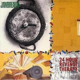 24 HOUR REVENGE THERAPY 1994 ALBUM REISSUE JAWBREAKER, CD