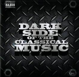 DARK SIDE OF CLASSICAL MU V/A, CD