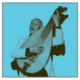 BOONE TOLLIVER RECORDINGS JOHN JACOB NILES, LP