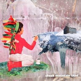 CHEECK MOUNTAIN THIEF CHEECK MOUNTAIN THIEF, Vinyl LP