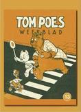 TOM POES HC13. WEEKBLADEN...