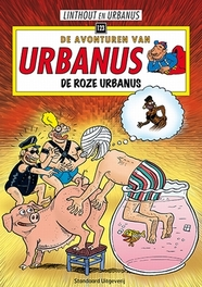 De roze Urbanus Urbanus, LINTHOUT, WILLY, Paperback