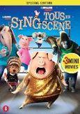 Sing, (DVD)