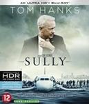 Sully, (Blu-Ray 4K Ultra HD)