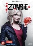 iZombie - Seizoen 2, (DVD)