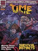 A Time To Die One Shot